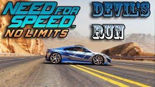 HONDA NSX ПСИНА #4   Need For Speed NO LIMITS iOS