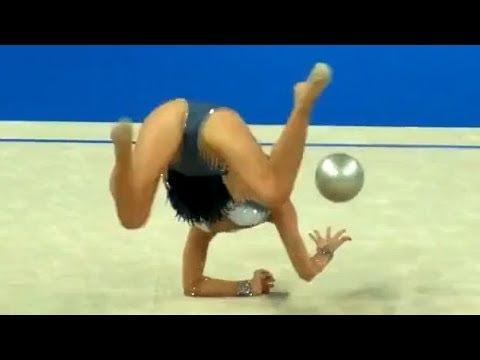 World Championships Fails – Pesaro 2017 – AA ball & hoop