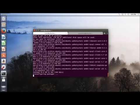 How To Install Linux, Apache, MySQL, PHP LAMP stack on Ubuntu 16 04 And Ubuntu 16 10 - SPUZE