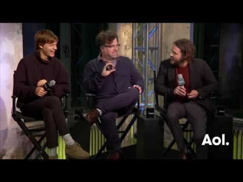Kenneth Lonergan, Casey Affleck And Lucas Hedges Discuss