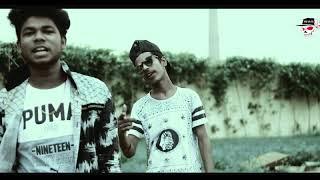 I Think | Shahid the rapstar | UM Rapper | WAR | Hindi Rap Song | 2018 | Official Music Video