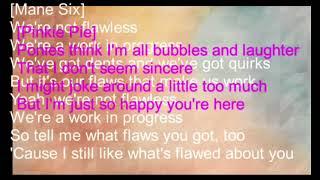My Little Pony Karaoke Flawless
