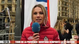 Tour de La Provence : revivez la 4e et ultime étape entre Avignon et Aix