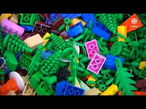 Des Écolos Blocs Youtube Lego Plus kXuZiOP