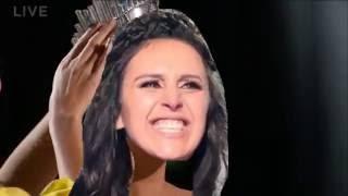 LOL Eurovision 2016 Part 2 | Miss Eurovision :D