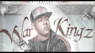 Cosculluela Ft. Ian The Kid Capo - Hola Que Tal (War Kingz)