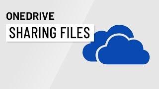 OneDrive: Sharing Files thumbnail