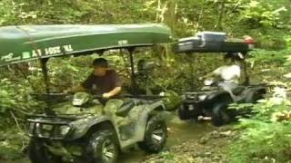 The Best Atv Rack: Gear Gator