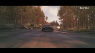 DiRT 3™ Gameplay - Ford Fiesta - Race to Autumn (720p HD, DirectX 11, GeForce GT 630)