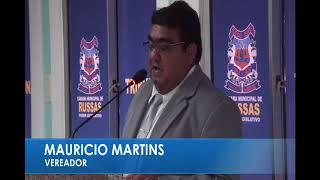 Mauricio Martins Pronunciamento 16 01 17