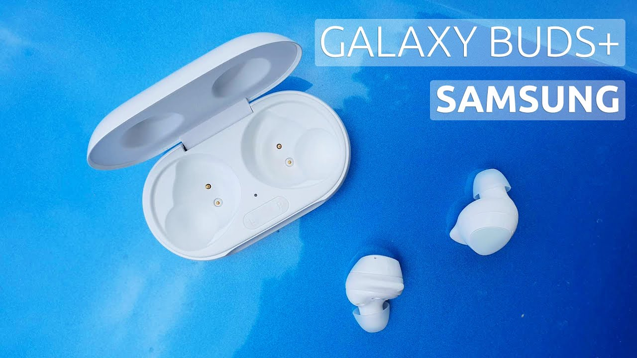 Ревю на Samsung Galaxy Buds+