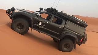 NOREX OVERLAND EXPEDITIONS: Overland Morocco 2017