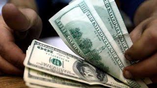 Dólar se dispara, hoy llegó a 3.26 soles la venta