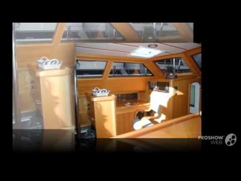 Farr 50 pilot house horizon sailing boat, sailing yacht year - 2000