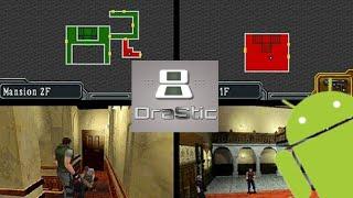 Como mejoras  los gráficos  para tu emulador  de Nintendo DS drastic