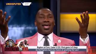 shannon sharpe undisputed moments