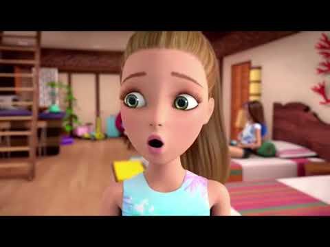 Barbie Dolphin Magic Full Movie Part 1  720p