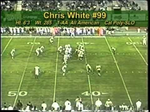 Chris White Highlight Video