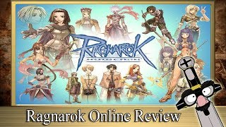 The RPG Fanatic Review Show - ★Ragnarok Online Renewal Update ★ MMORPG Video Game Review