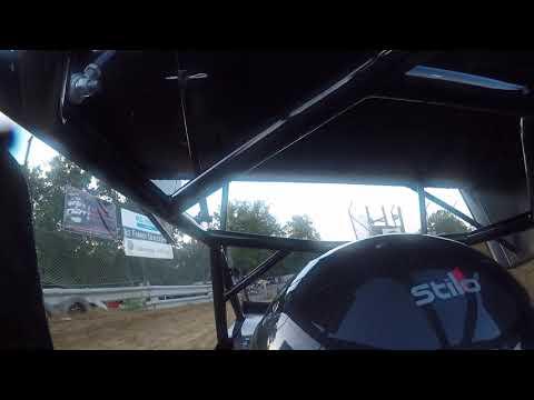 southern illinois raceway heat race august 10,2019