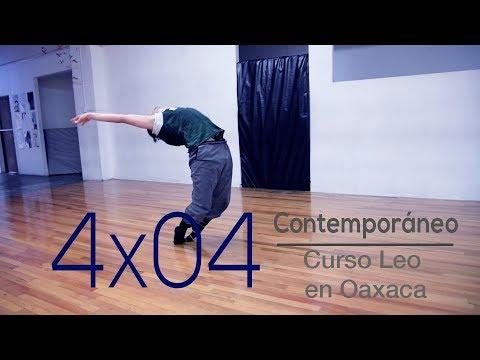 4x04 - Contemporáneo / Curso de Leo en CEDART Oaxaca
