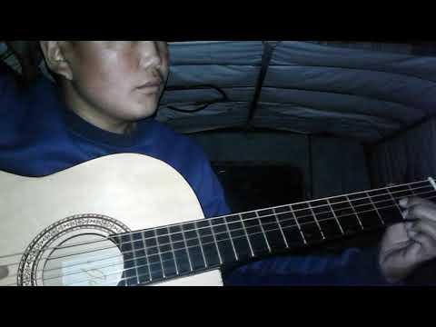 Турецкий каприз Эркинбек гитарист