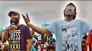 ADK - BUDHI //  RAP MACHINES