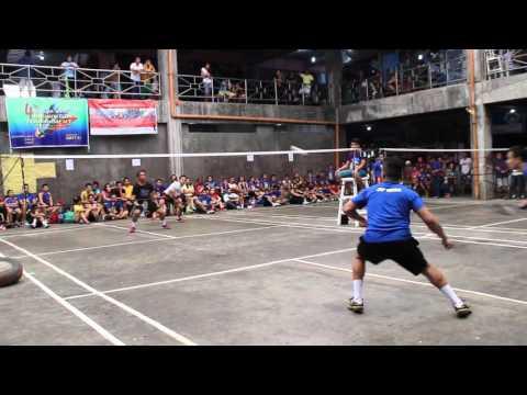 MichaelTaculad / RubenHaramel (Jagna Tournament) Bohol, PH.