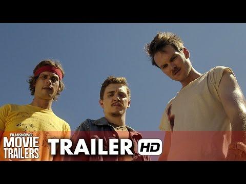 Band of Robbers ft. Kyle Gallner, Adam Nee    HD