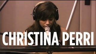 "Christina Perri ""Jar Of Hearts"" // SiriusXM // The Pulse"
