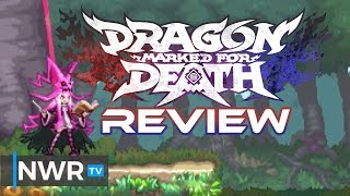 Dragon Marked for Death (Switch) Review (Video Game Video Review)