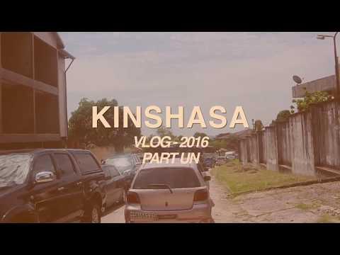 Congo/Kinshasa VLOG-PART 1