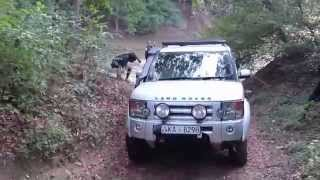Day 24 LandRoving in Kumana National Park