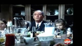 Yours, Mine and Ours  Lucille Ball 1968. FUNNY CLIP