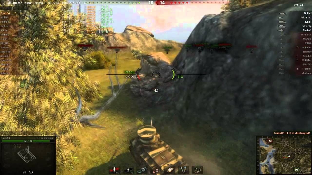 t 62a wot gameplay venice - photo#25