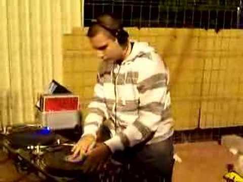 BeatBangers - 1/2 - DJ DeMoNiC @ Sobradiel 29/03/08
