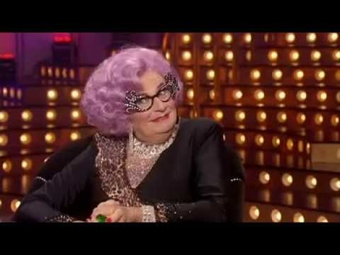 The Dame Edna Treatment - Episode 3