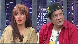 Syasi Theater 15 August 2016 | Express News