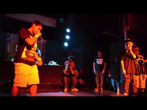 Fan on stage w/ Phora (LIVE IN SAN DIEGO AT THE WORLD BEAT CENER)