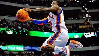 """NBA Greatest """"Little Man"""" Dunks"""