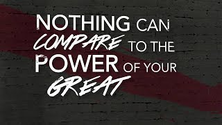 Your Love is Greater by Victory Worship feat Lee Brown Download Lyric Musica