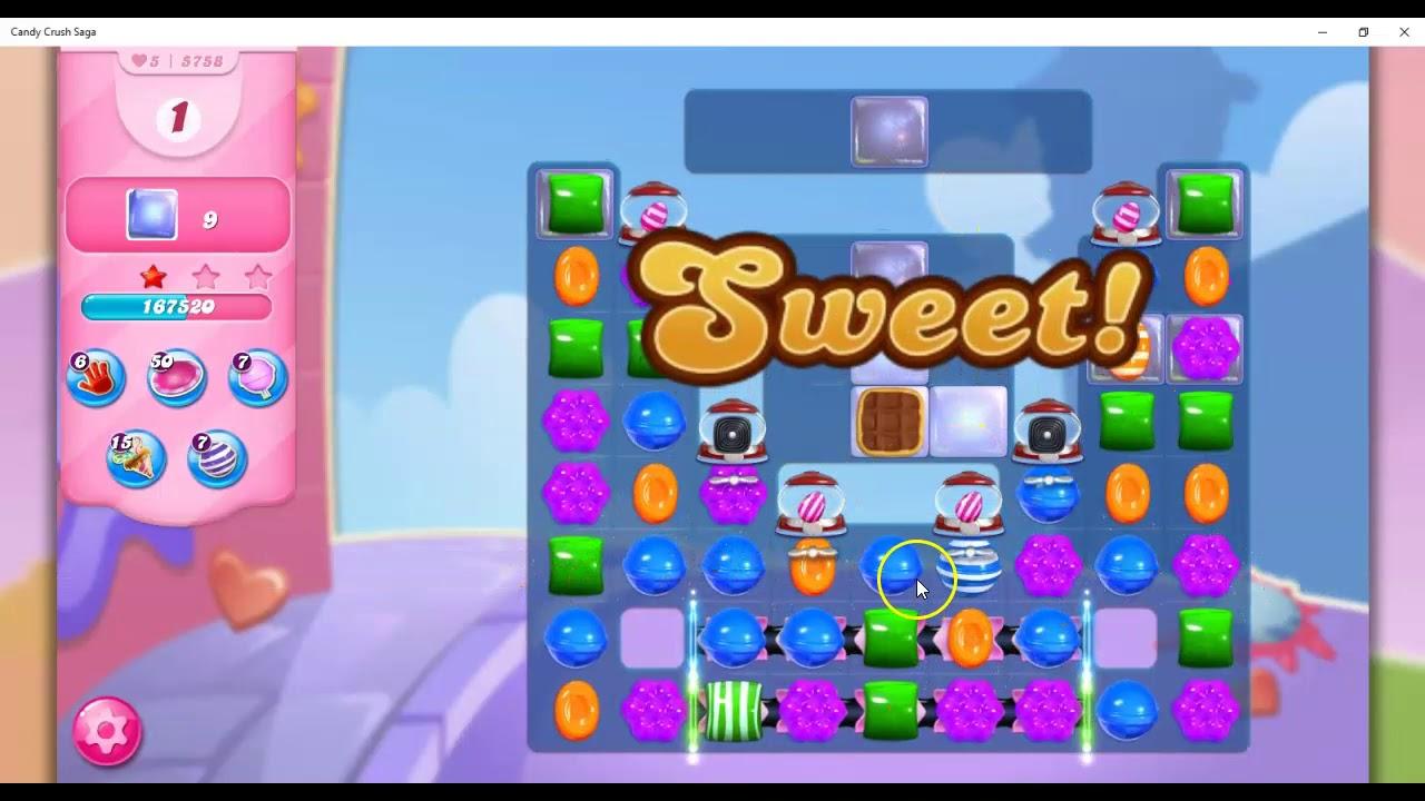 Candy Crush Booster Гјbertragen