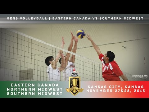 EVM Cup – Men's Volleyball Championship Game