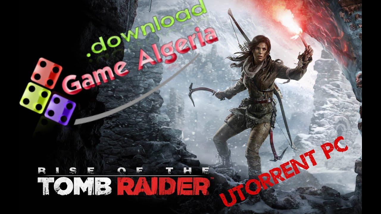 تحميل لعبة tomb raider للاندرويد