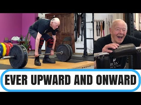 #14: Ever Upward and Onward: Greysteel Athlete John C.