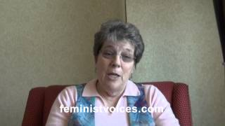 PFV Interview with Nancy Baker: Developing a Feminist Identity