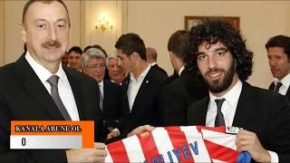 Atletiko Madrid Qarabağ`ı təbrik etdi:  Bakıya qayıdacağımıza şadıq