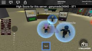 """EPISODE 2 FROM SERIES """"AREA 51"""" (Roblox)"""