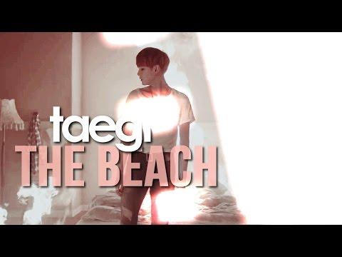 taegi; the beach