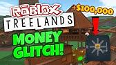 Roblox Hack Treelands Silver Youtube